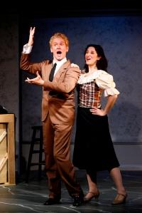 Danny & Sylvia 132