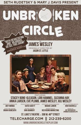 unbroken circle