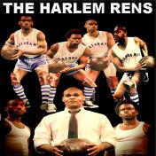 Harlem-Rens 176x176
